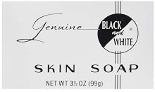 BW Black&white skin soap 3.5oz