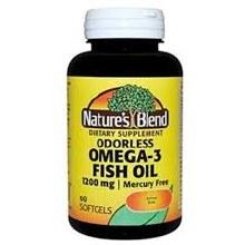 N/b fish oil 1200 mg odr sgc 6
