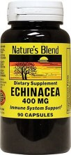 N/b echinacea 400 mg cap