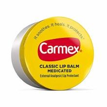Carmex jar ont 12x0.25 oz