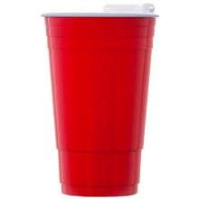 solo cup tumbler 16oz