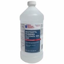 GNP Alcohol 70% Isopropyl USP