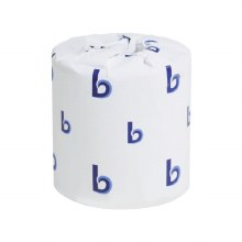 Boardwalk Toiler Paper Single