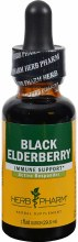 HP Black Elderberry 1oz