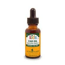 HP kids ear oil external