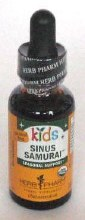 HP kids sinus samurai