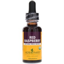 HP Red Raspberry Oil 1oz