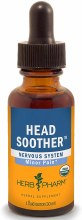 HP head soother oil 1oz