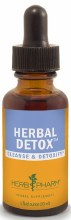 HP herbal detox 1oz