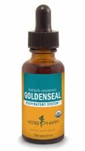HP goldenseal glycerite 1oz