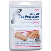 Pedifix fabric toe protect sm