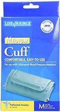 BP Cuff Life Source Medium