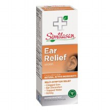 Similasan ear drp 10 ml