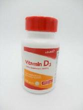 LDR Vitamin D3 100 tab