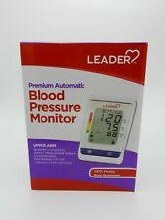 LDR BLOOD PRESSURE MONITOR