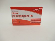 LDR Nasal Decon PE 18tab
