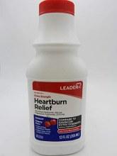 LDR Heartburn Relief XS Cherry