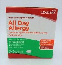 LDR Allergy 10 mg 30 tab