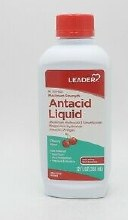 LDR ANTACID CHERRY 12oz