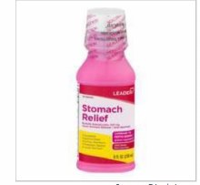 LDR STOMACH RELIEF