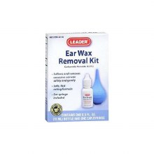 LDR Earwax Removal Kit