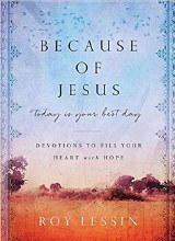 Roy Lessin - Because of Jesus,