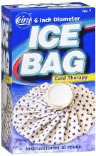 """Cara Ice Bag 6"""" Diameter"""