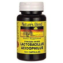 N/b Acidophil frz driedcap
