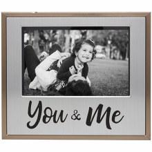"""""""You & Me"""" Frame"""