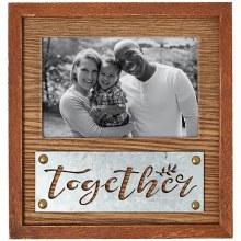 """""""Together"""" Frame"""