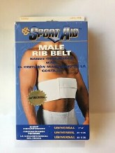 SP RIB BELT 6 MALE UNIV