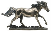 Bronze Horse 15