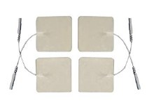 Self Adhes Electrodes Pro Patc