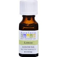 AC Lemon Oil