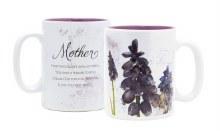 Mother Mug Purple