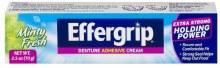 EFFERGRIP DENT ADHV CRM 2.5 OZ