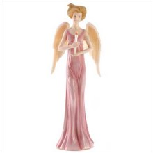 COURAGE BLESSING ANGEL
