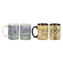 Promise Collection Mugs