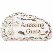 Amazing Grace Vintage Block