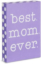 best mom ever plaque