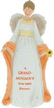 Heart of AngelStar Grandmother