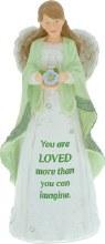 Heart of AngelStar Loved