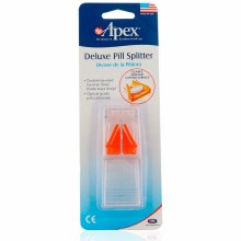 Apex Deluxe Pill Splitter