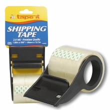 "Package Tape 1.89"" x 500"""