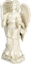 "Raphael Archangel 7"" Figurine"