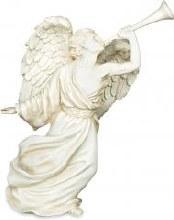 Gabriel Archangel Large Figuri