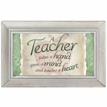 Teacher Frame Small
