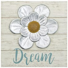 Dream Wall Décor