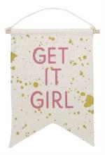 Get It Girl Banner