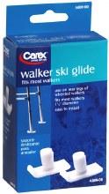 Walker Ski Glides Carex